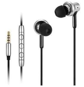 Mi In-Ear Headphones Pro HD (Silver)