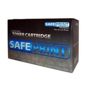 SAFEPRINT toner Canon CRG-713 | 1871B002 | Black | 2000str