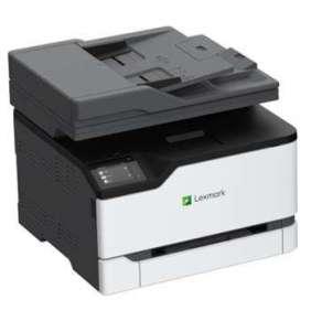 Lexmark CX331adwe color laser MFP, 24 ppm, duplex, Wi-Fi ,ADF, dotykový LCD,LAN