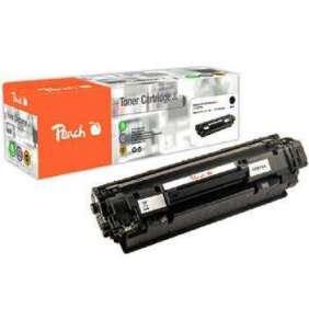 PEACH kompatibilní toner HP 79A, CF279A, No 79A, černá, 1000str.