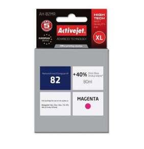 ACJ Ink cartridge HP 4912 Magenta ref. no82 - 80 ml