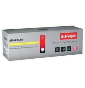 ActiveJet toner HP CF402A new ATH-201YN  1400 stran