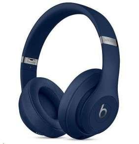 Apple Beats Studio 3 Wireless On-Ear Headphones - Blue