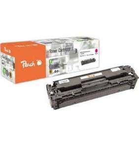 PEACH kompatibilní toner HP CE323A, No 128A, magenta, 1300 výnos