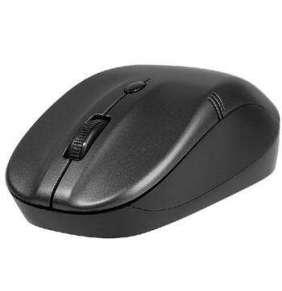 GEMBIRD Myš TRACER Joy BLACK RF NANO