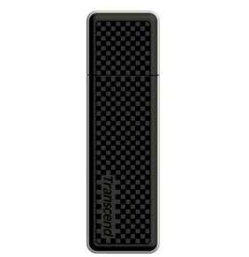 Transcend 256GB JetFlash 780, USB 3.0 flash disk, MLC, vysokorychlostní, 400 MB/s R, 150 MB/s W, černo/šedý