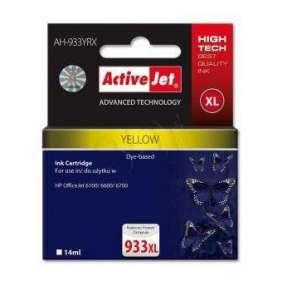 ActiveJet Ink cartridge HP CN056  Premium XL AH-933YRX   14 ml
