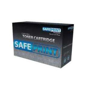 SAFEPRINT toner Kyocera TK-520C | 1T02HJCEU0 | Cyan | 4000str