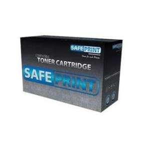SAFEPRINT toner Kyocera TK-520K | 1T02HJ0EU0 | Black | 6000str