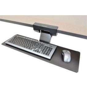 NEO-FLEX UNDERDESK KEYBOARD ARM, držák klávesnice a myši s upevněním ke stolu