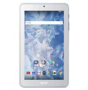"ACER Iconia One 8 (B1-870-K6VH) - MT8167B@1.3GHz, 8"" 1280x800 IPS WXGA, 1GB, 16GB eMMC, BT, 2xcam,GPS, Andr. 7,modrý"
