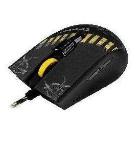 TRACER myš GAMEZONE Fear AVAGO 5050 3200DPI, herní