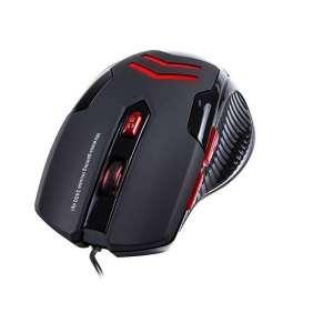 TRACER myš GAMEZONE Scout USB, herní, optická, drátová
