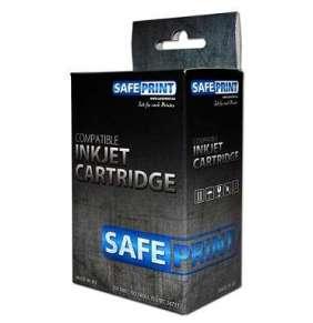 SAFEPRINT kompatibilní inkoust HP F6V25AE | č. 652 | Black | 20ml | 1200str