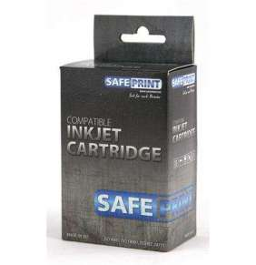 SAFEPRINT inkoust HP CN626AE | č. 971XL | Cyan | 120ml