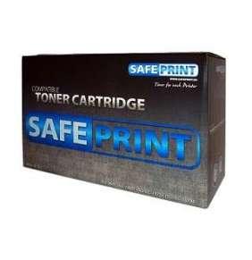 SAFEPRINT toner Epson C13S050087 | Black | 6000str