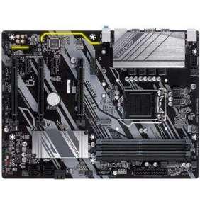 Gigabyte GA-Z390 D, LGA 1151, 4xDDR4, Lan, HDMI, ATX