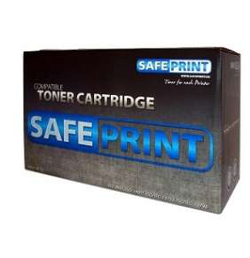SAFEPRINT toner Brother TN-135Y | Yellow | 4000str