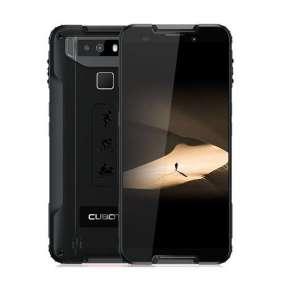 Cubot Quest, 4GB/64GB, Black
