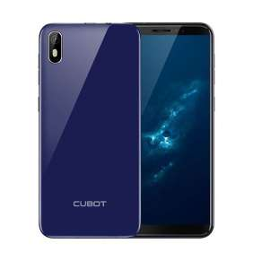 Cubot J5, 2GB/16GB, Blue