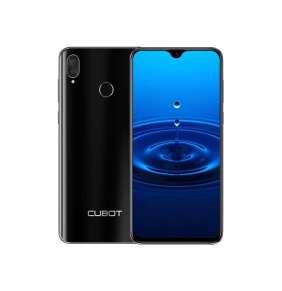 Cubot R15, 2GB/16GB, Black