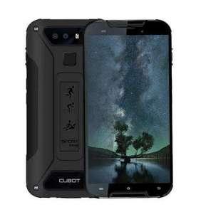 Cubot Quest Lite, 3GB/32GB, Black
