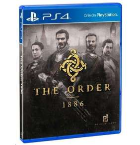 PS4 - The Order: 1886