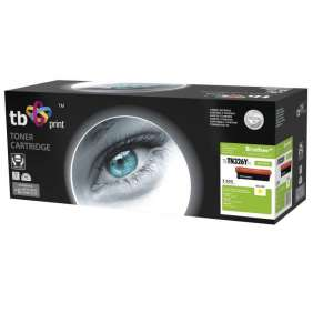 Toner TB kompatibilni s Brother TN326Y 100% new