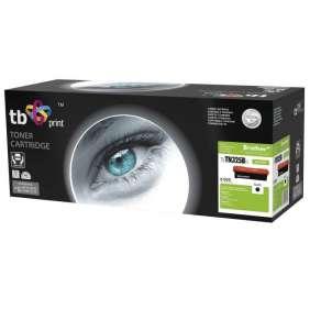 Toner TB kompatibilni s Brother TN325B 100% new