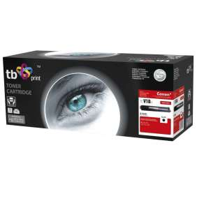 Toner TB komp. s Canon C-EXV18, black, new