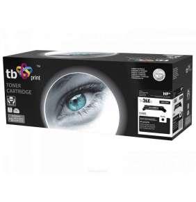 Toner TB kompatibilní s HP CF226X,Black, 9000, new