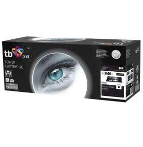 Toner TB kompatibilní HP CF360A, Black, 6000, new