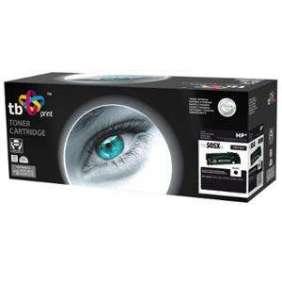Toner TB kompatibilní s HP CE505X 100% new