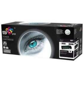 Toner TB kompatibilní s HP CE505A 100% new