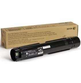 Xerox Black High Capacity Print Cartridge VL C70xx (Maris)