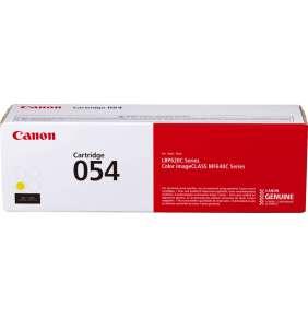 Canon LASER TONER 054Y