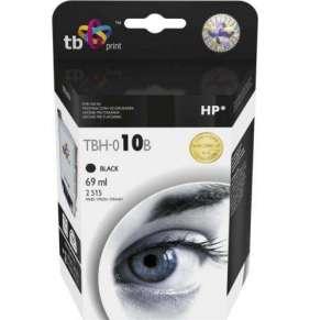Ink. kazeta TB kompat. s HP nr 10-C4844A,BK new