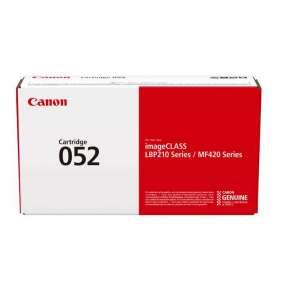 Canon toner CRG 052