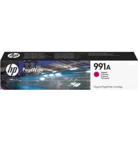 HP 991A Magenta Original PageWide Cartridge (M0J78AE)