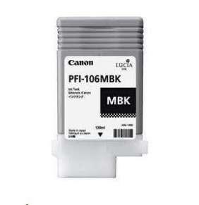 Canon Zásobník inkoustu PFI-106 MBK