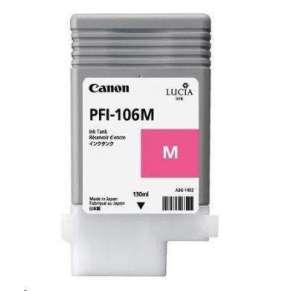 Canon Zásobník inkoustu PFI-106 M