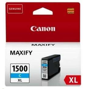 Canon BJ CARTRIDGE PGI-1500XL C