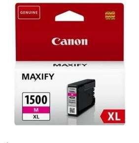 Canon BJ CARTRIDGE PGI-1500XL M