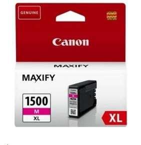 Canon BJ CARTRIDGE PGI-1500XL M