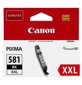 Canon BJ CARTRIDGE CLI-581XXL BK