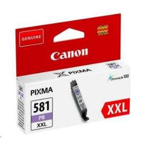 Canon BJ CARTRIDGE CLI-581XL PB BLISTER  SEC
