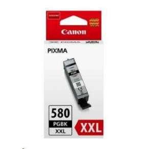 Canon BJ CARTRIDGE PGI-580XXL PGBK BL SEC