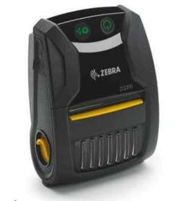 Zebra ZQ310 Outdoor, USB, BT, 8 dots/mm (203 dpi), linerless, ZPL, CPCL