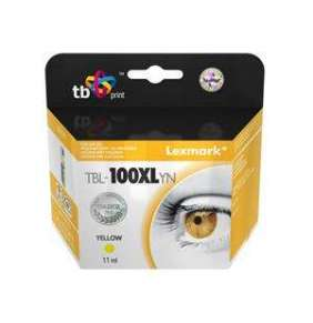 Ink. kazeta TB kompat.s Lexmark 14N1071E 100% new
