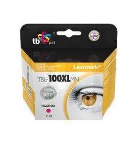 Ink. kazeta TB kompat.s Lexmark 14N1070E 100% new